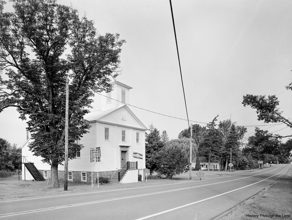 Borodino Grange