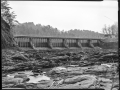 HABS/HAER photography of historic hydroelectric plant