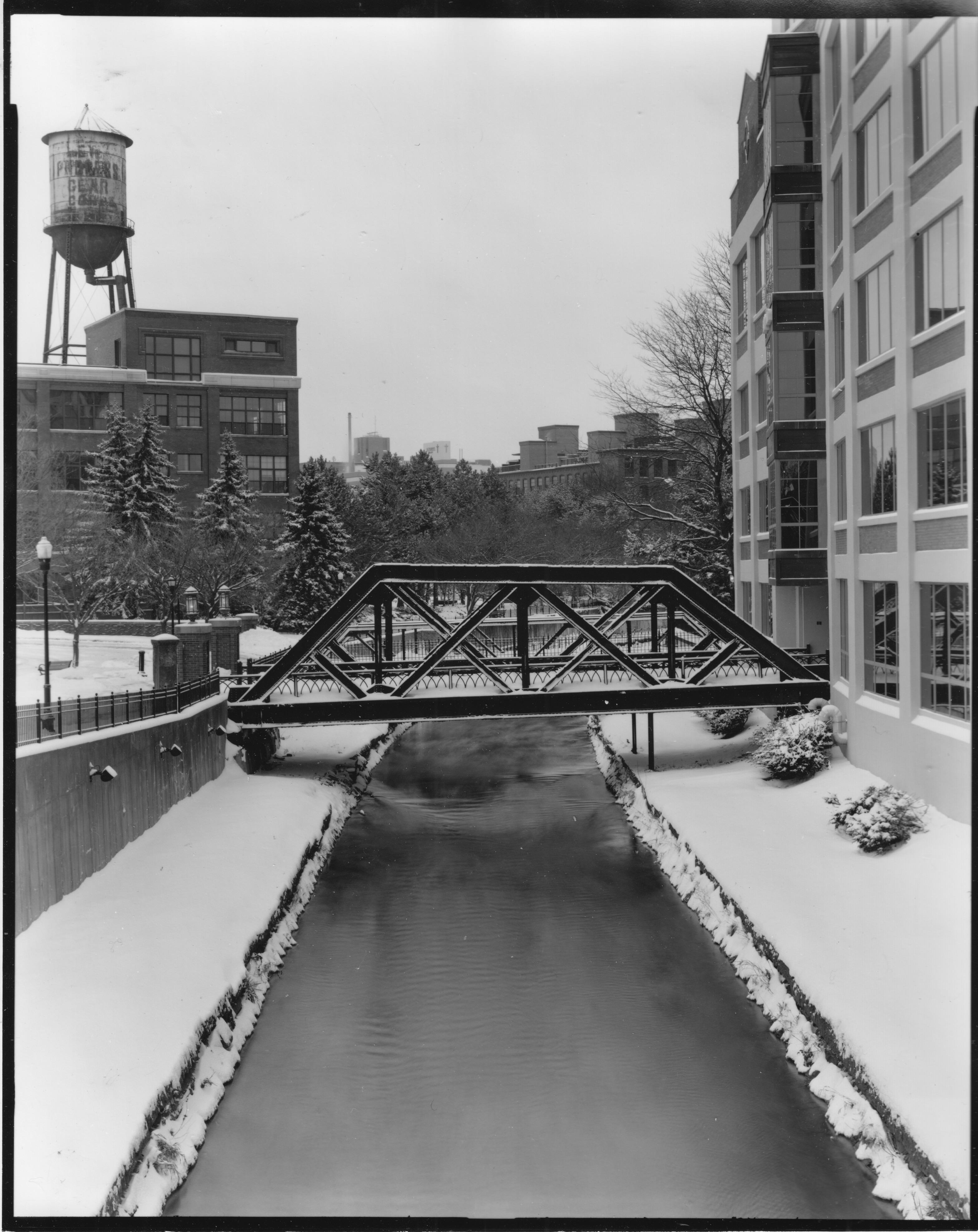 Erie Canal Museum exhibit-2019