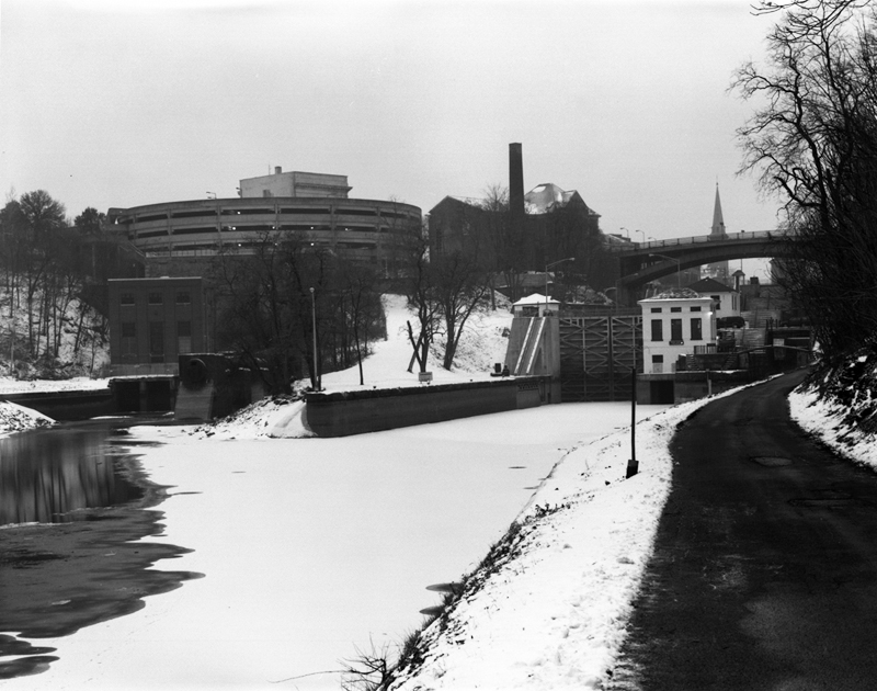 lockport-in-winter