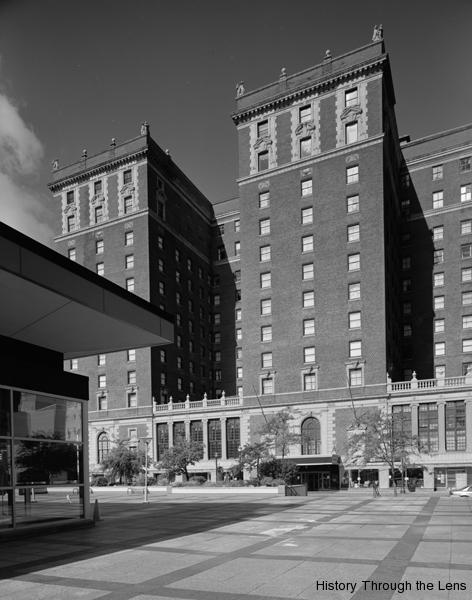 Hotel Syracuse