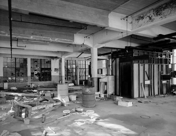 Picker House, 2nd floor
