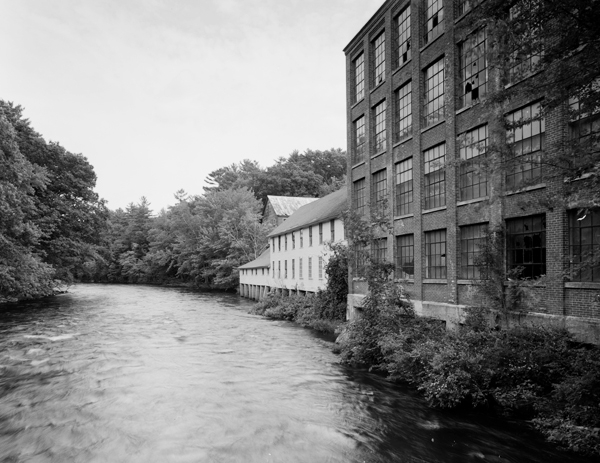 Wood Shop, Machine Shop, 1929 Addition