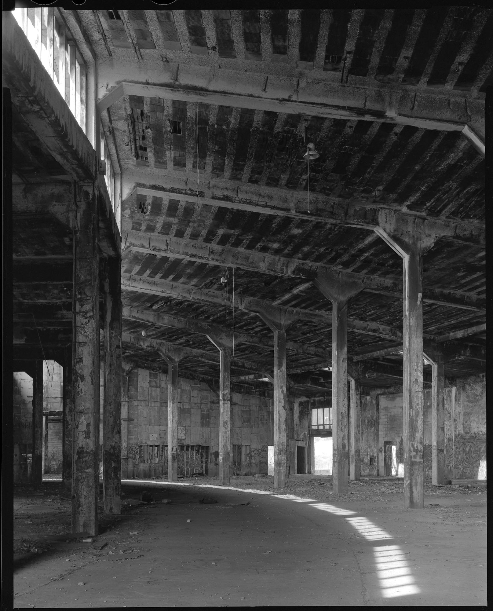 Manchester NY Roundhouse