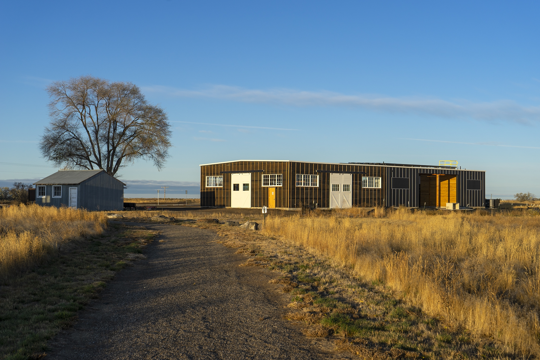 Minidoka Nationaal Historic Site