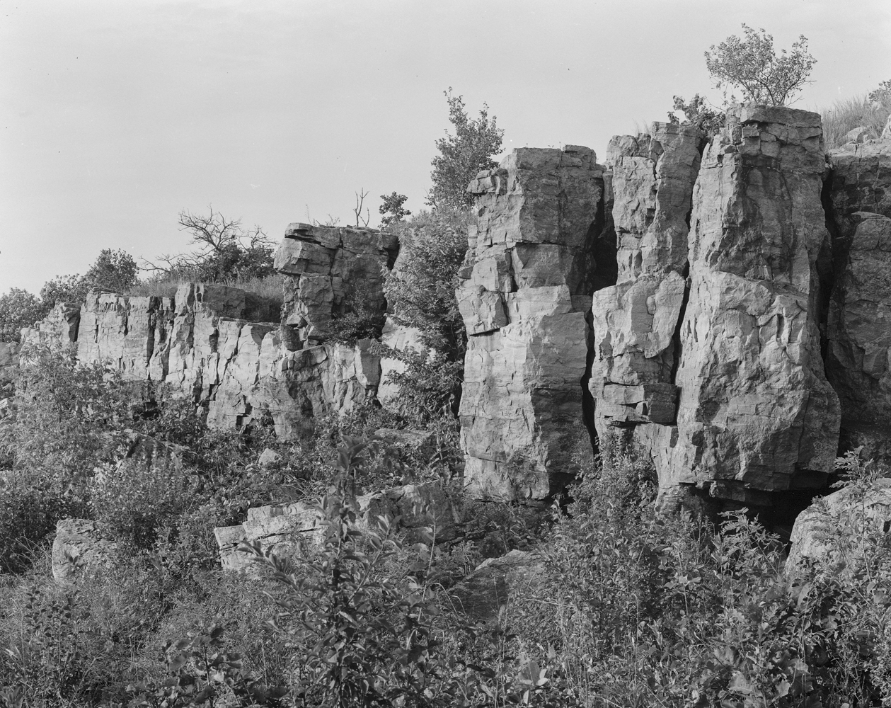 Pipestone National Monument 2019,-HABS/HAER photography