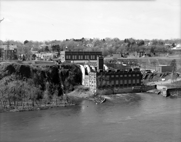 School Street Powerhouse