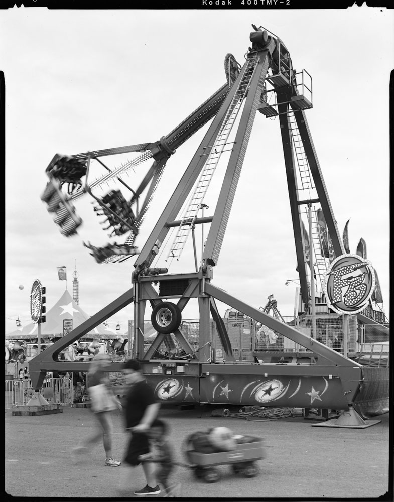 NY State Fair 2019,-HABS/HAER photography