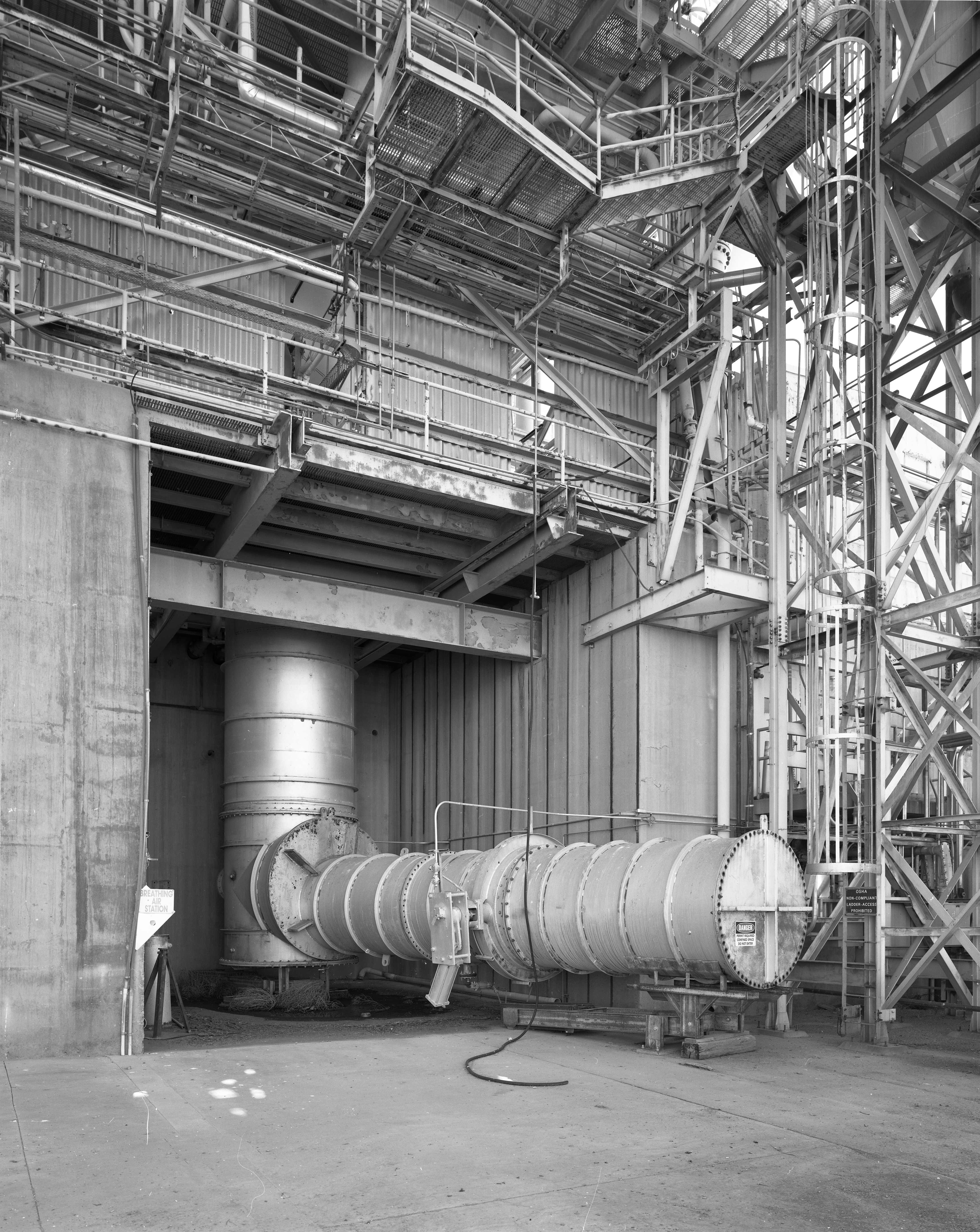 White Sands Test Facility-HABS/HAER photography