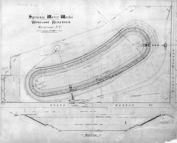 Reservoir Plan