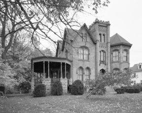 HABS/HAER Photography Auburn NY